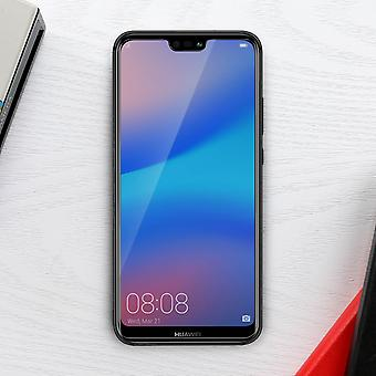 Huawei P20 Lite Tempered Glass Anti-Spy Film Shockproof Screen Protector