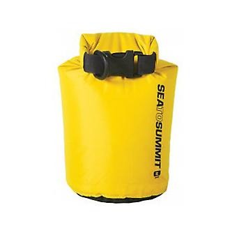 Sea to Summit Lightweight 70D Dry Sack Yellow (1 Litre)