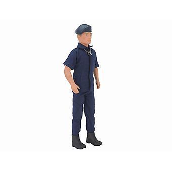 Action Man Sailor Figure