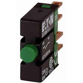 Contact 1 maker momentary 250 V AC Eaton E10 1 pc(s)