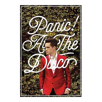 Poster - Panic at the Disco - Wall Art P3266