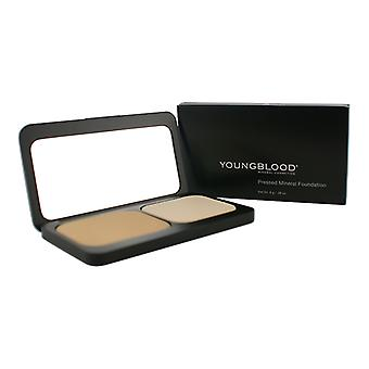 Youngblood Pressed Mineral Foundation - Neutral 8g/0.28oz
