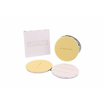 Willow & Rose Oh Hello You Compact Mirror