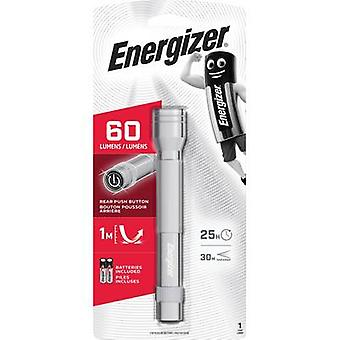 Energizer Metal Light LED Torch battery-powered 50 lm 34 g