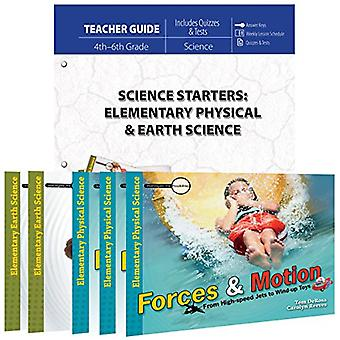 Elementary Physical & Earth� Science Package