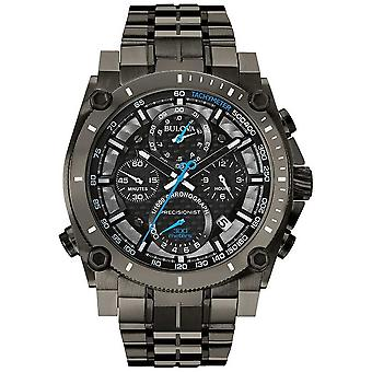 Bulova Mens Precisionist Champlain Chronograph 98G229 Watch