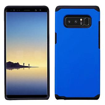 ASMYNA Blue/Black Astronoot Phone Protector Cover  for Galaxy Note 8