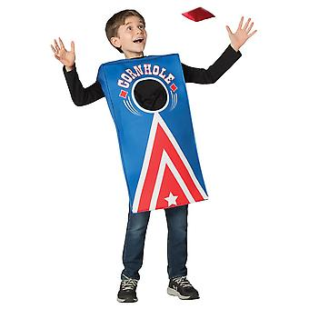 Cornhole Child Costume