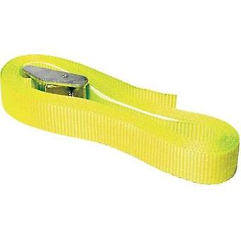 Buckle strap Low lashing capacity (single/direct)=35 null (L x W) 3 m x 25 mm