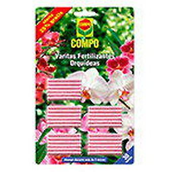 Compo Wands fertilizers Orchids (30) (Garden , Gardening , Substratums and fertilizers)