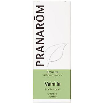 Pranarom Essential Oil Vanilla (Dietetics and nutrition , Herbalist's , Natural extracts)