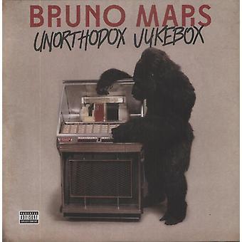 Bruno Mars - Unorthodox Jukebox [Vinyl] USA import
