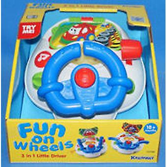 WinFun Condución Simulator 3 Version (Toys , Multimedia And Electronics , Accessories)