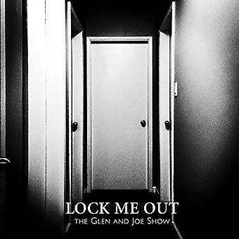 Glen & Joe Show - Lock mig ud [Vinyl] USA importerer