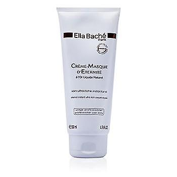 Ella Bache Eternal Instant Ultra Rich Cream-Mask (Salon Size) - 200ml/6.76oz