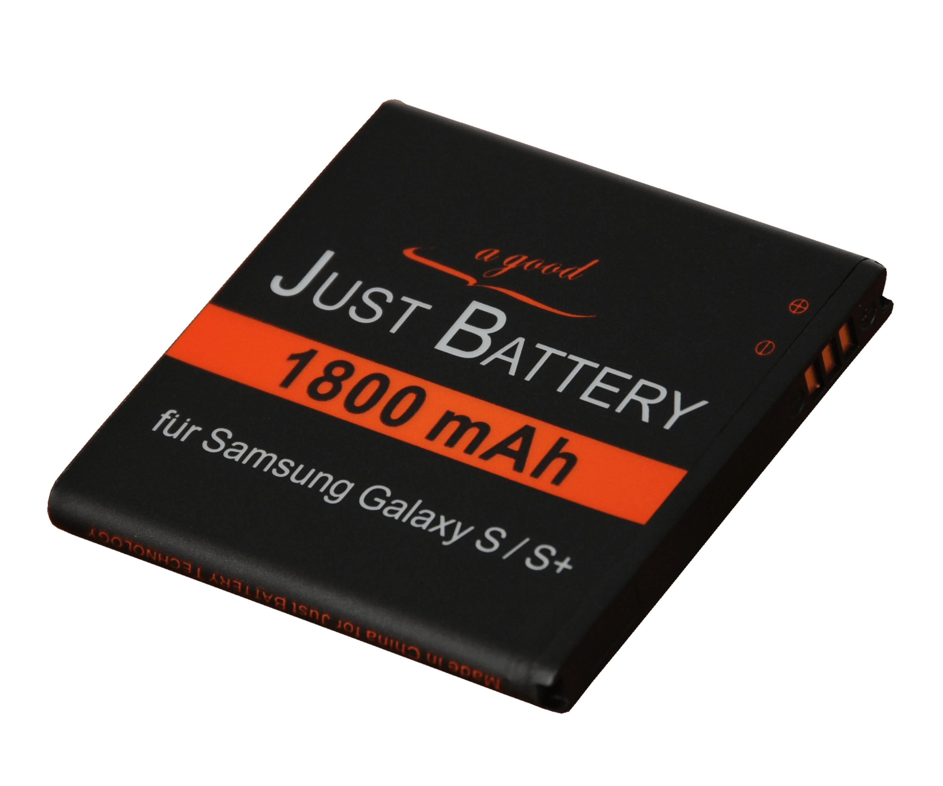 Battery for Samsung Galaxy S plus GT-i9001