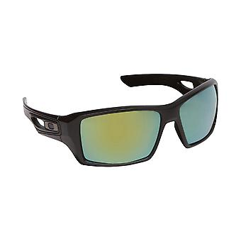 Best SEEK Polarized Replacement Lenses for Oakley EYEPATCH 2 Black Green Mirror
