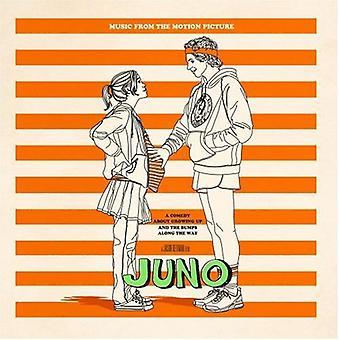 Juno - Soundtrack [Vinyl] USA import