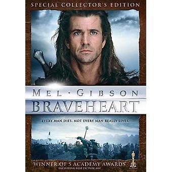 Braveheart [DVD] USA import
