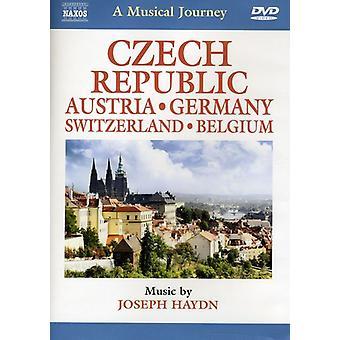 J. Haydn - Symphonies Nos. 100 & 101 [DVD] USA import