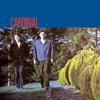 Kardinal - kardinal [CD] USA importerer