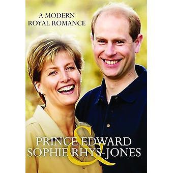 Prins Edward & Sophie Rhys-Jones [DVD] USA importeren
