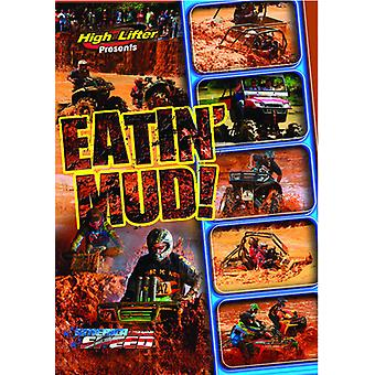 Eatin mudder [DVD] USA import