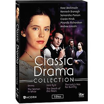 Classic Drama Collection [DVD] USA import