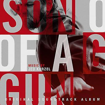 Jed Kurzel - Son of a Gun (Original Soundtrack Album) [CD] USA import