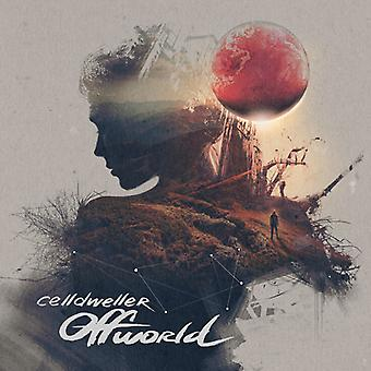 Celldweller - Offworld [Vinyl] USA importerer