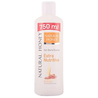 Natural Honey Honey Nourishing Gel 750 Ml
