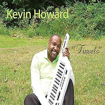 Kevin Howard - reiser [DVD] USA import