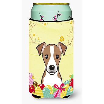 جاك راسل الكلب بيضة عيد الفصح هانت صبي طويل القامة المشروبات