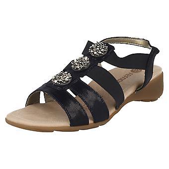 Ladies Remonte Smart Sandals R5267