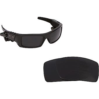 Thump 2 Replacement Lenses Classic Grey by SEEK fits OAKLEY Sunglasses