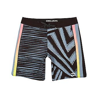 Billabong D Bah Airlite Mid Length Boardshorts