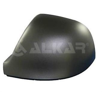 Left Mirror Cover (black) for VW MULTIVAN mk VI 2015-2019
