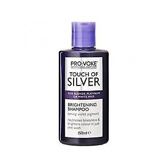 Pro: voke Touch av sølv Brightening sjampo