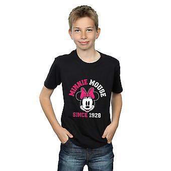 Disney Myszka Miki chłopców od 1928 T-Shirt