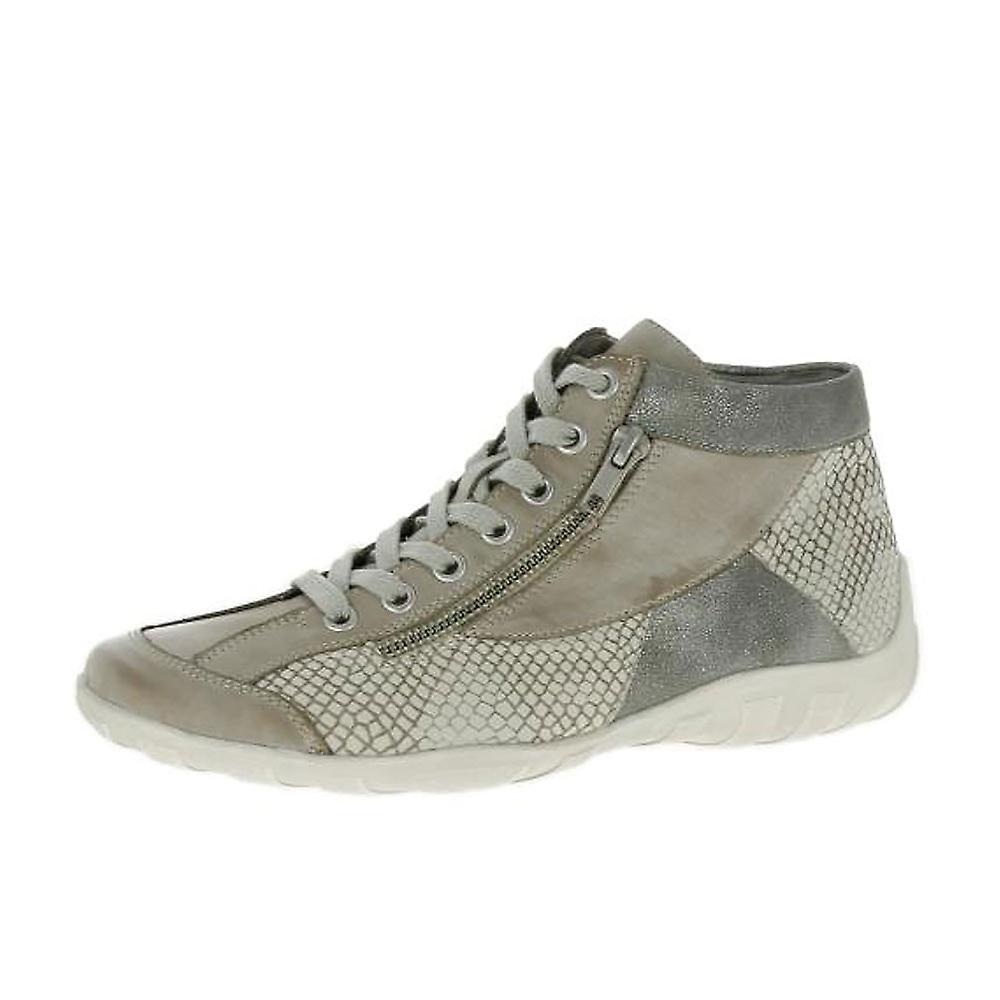 Remonte R3462-42 Shoes Steel