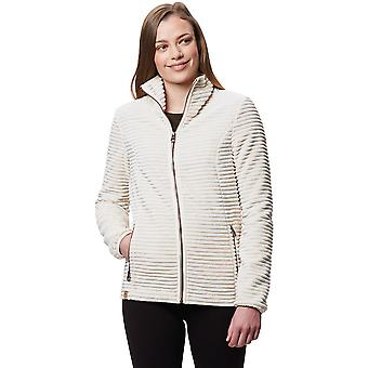 Regatta Damen/Damen Halima Short Haufen Drop Needle Fleece Jacke Top