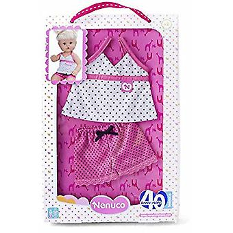 Nenuco Ropita de Baño o de Dormir 35 Cm (Babies and Children , Toys , Others)