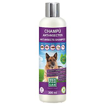 Men For San Champu Perros Anti-Insectos 300 Ml (Dogs , Grooming & Wellbeing , Shampoos)