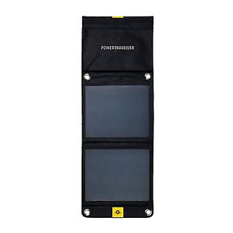 Powertraveller Falcon 7 Foldable Solar Panel Charger (Model No. PTL-FLS007)