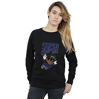 Pennytees Frauen Super Compton Bros Sweatshirt