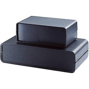 Strapubox 7031 Universal-Gehäuse 130 x 230 x 62 Acrylnitril Butadien Styrol Black 1 PC