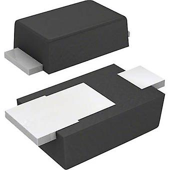 DIODES Incorporated Standard diode DFLR1200-7 POWERDI®123 200 V 1 A
