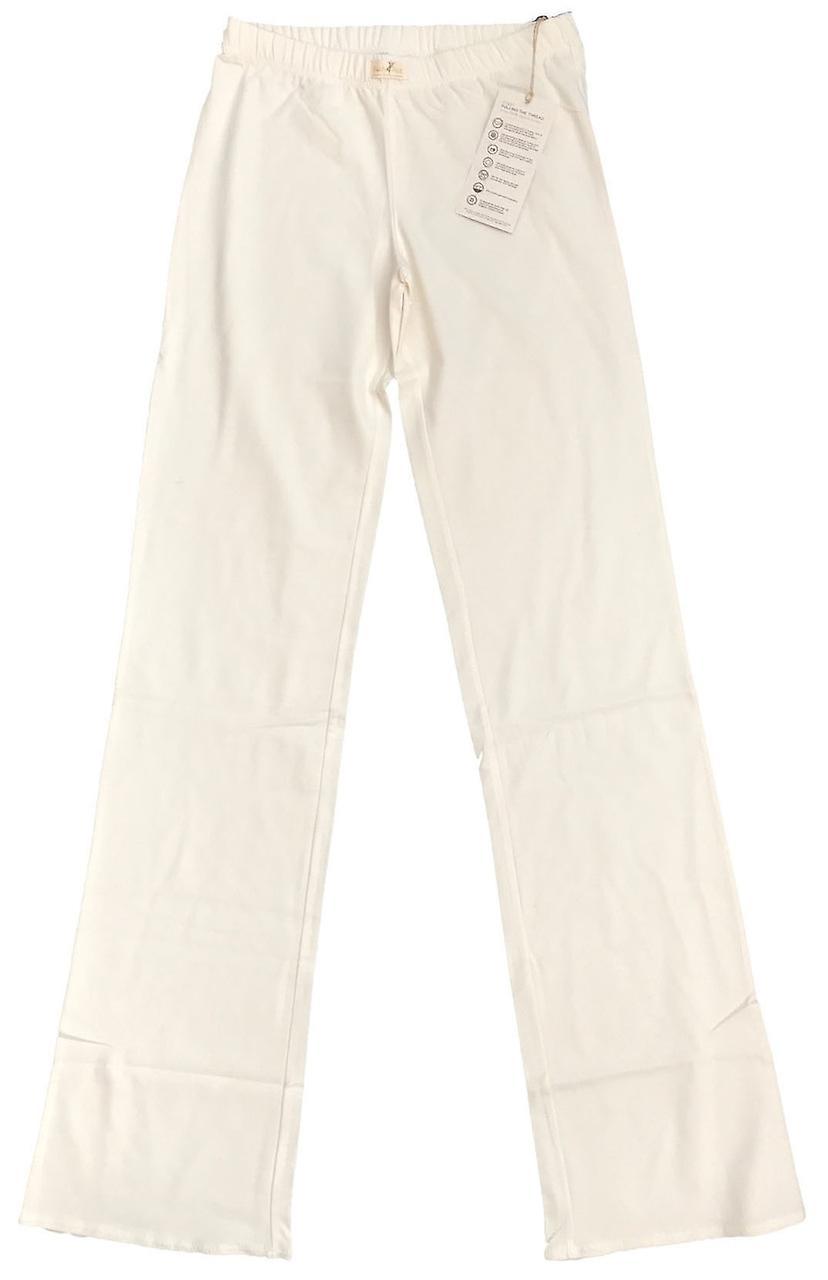 Body4real Organic Clothing 100% Certified Cotton Women's Long Pyjamas Small