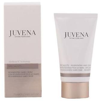 Juvena Regenerating Hand Cream (Cosmetics , Body  , Moisturizers , Creams with treatment)