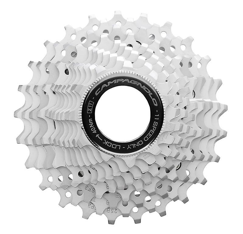 Campagnolo chorus 11 s     11 speed cassette (12-27 dents) CS9